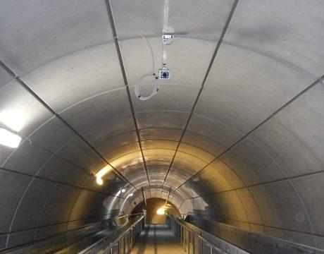 Instalaciones electromecánicas de la línea 3 del metro de Bilbao - 8