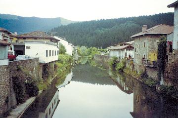 Defensa contra inundaciones en núcleos urbanos del Nervión - 5