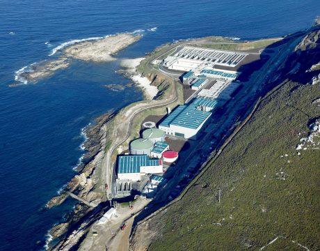 Emisario submarino de Bens (A Coruña) - 11