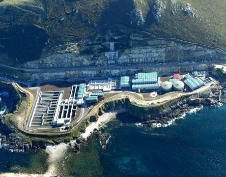 Emisario submarino de Bens (A Coruña) - 10
