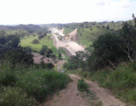 Cardel – Poza Rica Highway in Veracruz, Mexico - 1