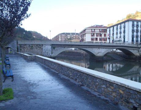 Puentes de Bizkaia, inspección, consultoría y gestión. - 8