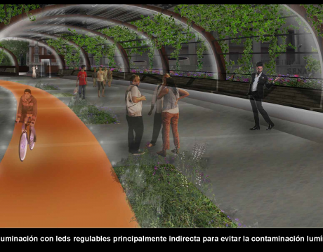 Renovación de Plaza España en Madrid - 5