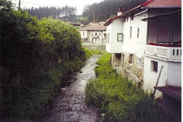 Defensa contra inundaciones en núcleos urbanos del Nervión - 6