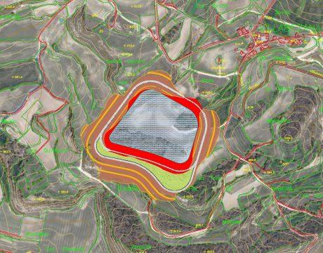 Mejoramiento de regadío en los Valles Alaveses - 2