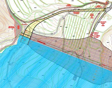 Presa de Val de Beltrán en el río Matarraña - 3