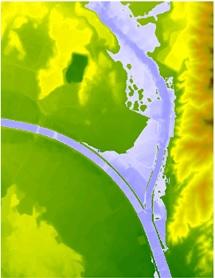 Flood Protection in Bajo Almanzora - 2