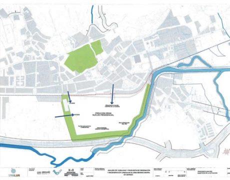 Ordenación y regeneración urbana en el área Beheko-Ibarra de Gernika - 3