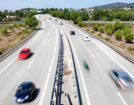 Road Safety Plans in Aragon - 1