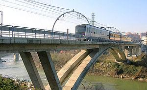 Línea 2 Metro de Bilbao - 3