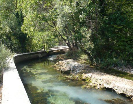 Desarrollo de regadío en Bosnia y Herzegovina - 3