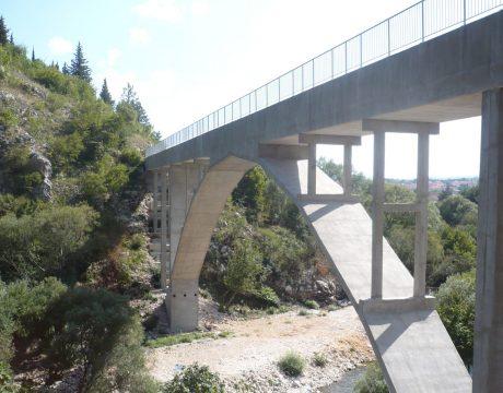 Desarrollo de regadío en Bosnia y Herzegovina - 1