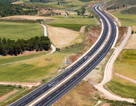 Autovía A-12 Pamplona-Estella-Logroño - 4