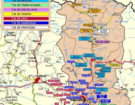 Plan de depuración de Aragón (P-2) - 3