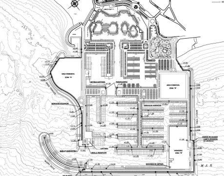 Ampliación del Puerto de Benalmádena - 2
