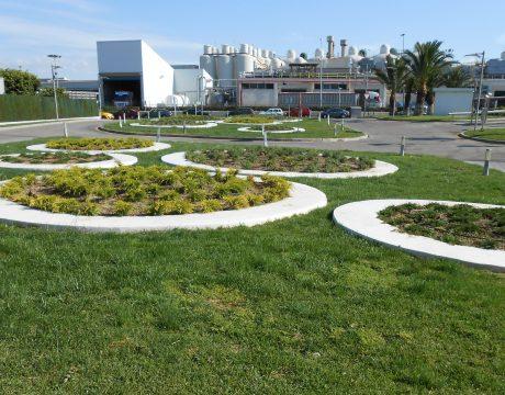 Integración ambiental en el aeropuerto de Málaga - 2
