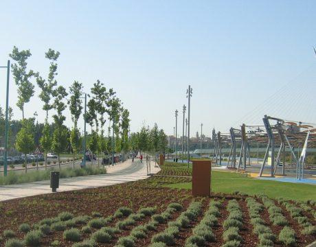 Parque Fluvial - 1