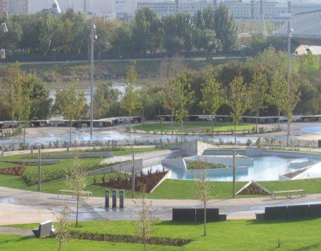 Parque Fluvial - 3