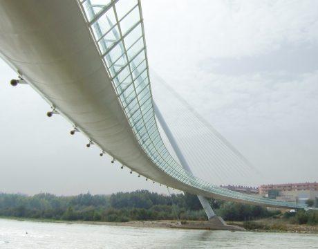 Plan de Riberas del río Ebro - 1