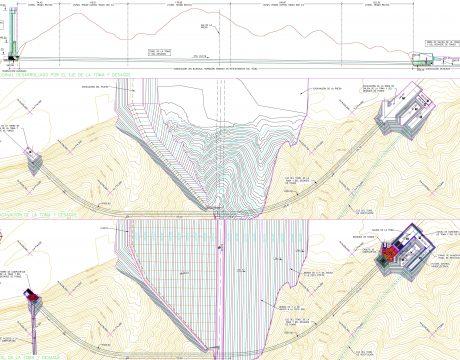 Proyecto Chavimochic, fase III, Perú - 1
