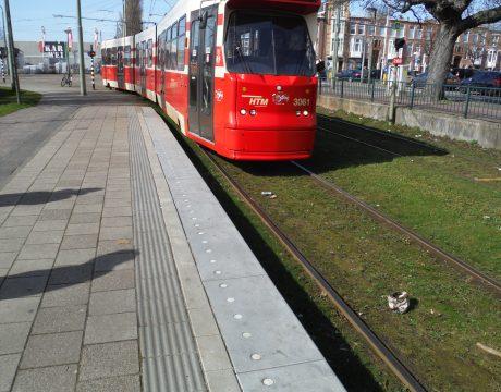 Tranvía de La Haya, Holanda - 7