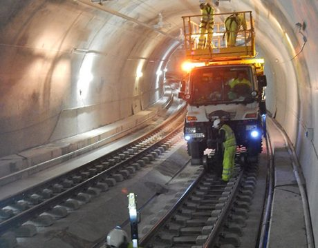 Instalaciones electromecánicas de la línea 3 del metro de Bilbao - 4