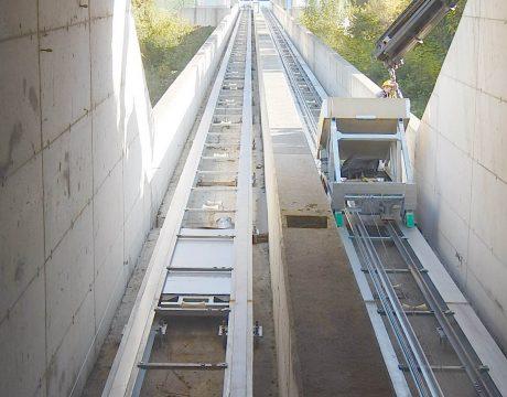 Instalaciones electromecánicas de la línea 3 del metro de Bilbao - 2