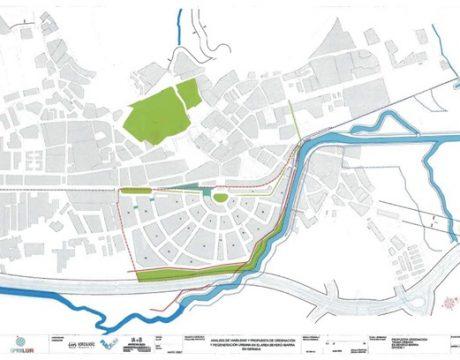 Ordenación y regeneración urbana en el área Beheko-Ibarra de Gernika - 4