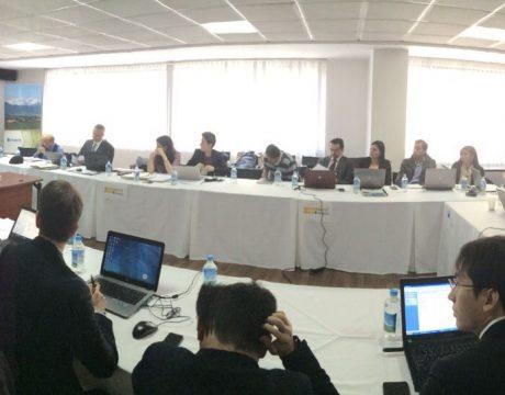 Planificación y gestión de recursos, Ecuador - 1