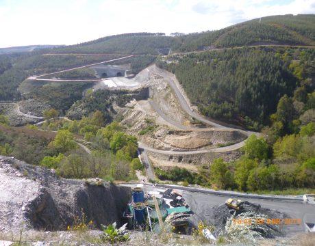 Alta Velocidad Madrid–Galicia - 1