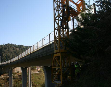 Puentes de Bizkaia, inspección, consultoría y gestión. - 6