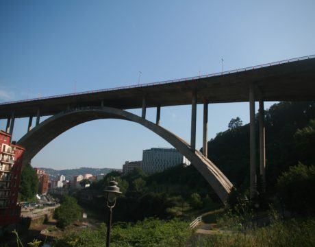 Puentes de Bizkaia, inspección, consultoría y gestión. - 5