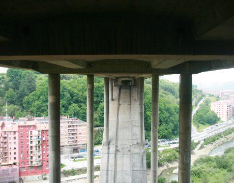 Puentes de Bizkaia, inspección, consultoría y gestión. - 4