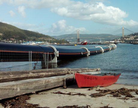 EDAR de Lagares (Vigo) - 3