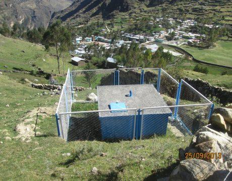 Plan Nacional de abastecimiento y saneamiento rural en Perú - 1