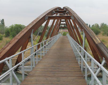 Inspección de puentes, viaductos y pasarelas - 1