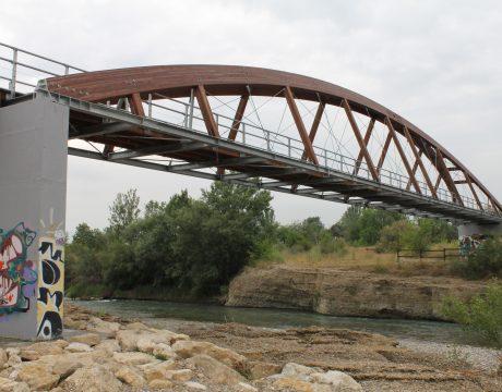 Inspección de puentes, viaductos y pasarelas - 4