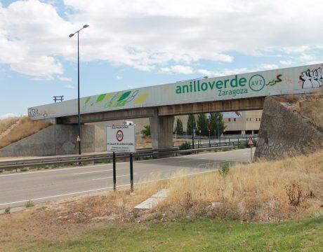Inspección de puentes, viaductos y pasarelas - 3