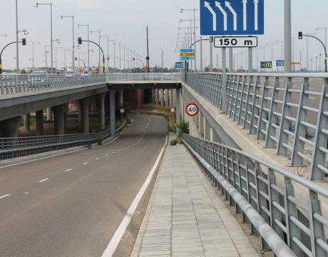 Inspección de puentes, viaductos y pasarelas - 2