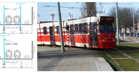 Tranvía de La Haya, Holanda - 3