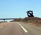 A-23 Mudéjar Highway. Section: Escandón-Teruel (North) - 2
