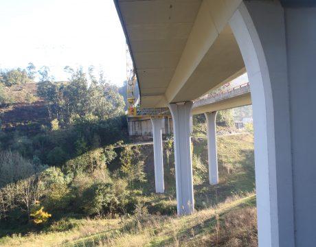 Puentes de Bizkaia, inspección, consultoría y gestión. - 1