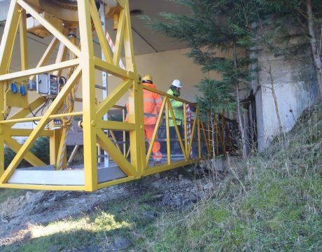 Puentes de Bizkaia, inspección, consultoría y gestión. - 2