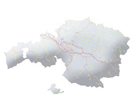 Territorial Road Network Plan for Bizkaia - 1