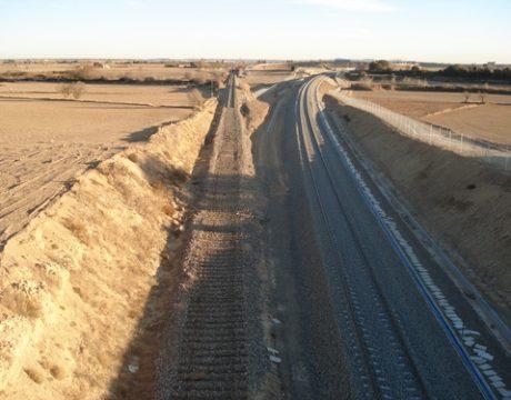 Ferrocarril Huesca-Canfranc - 2