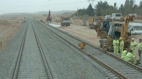 Ferrocarril Teruel-Zaragoza - 3