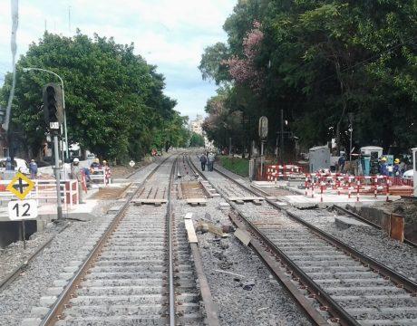 Línea Sarmiento, Argentina - 3