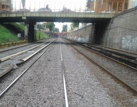 Línea Sarmiento, Argentina - 2