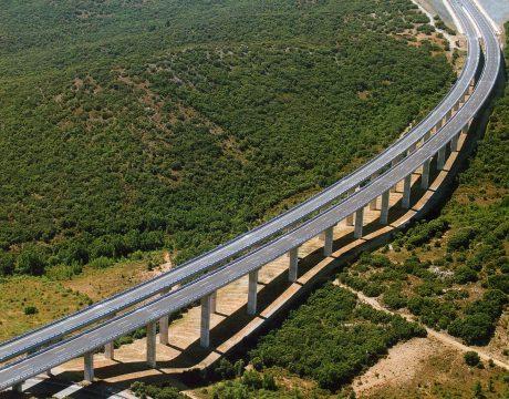 A-23 Mudéjar Highway - 1