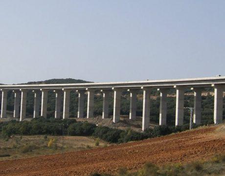 A-23 Mudéjar Highway - 2